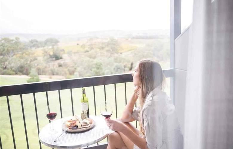 Novotel Barossa Valley Resort - Hotel - 67