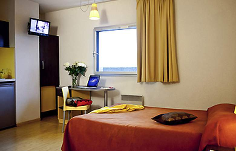 Adagio Access Marne-la-Vallée Torcy - Room - 5