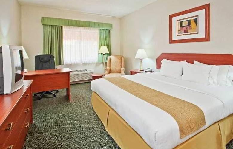Holiday Inn Express Chihuahua - Room - 4