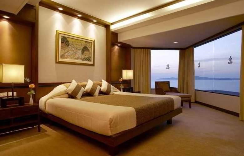 Royal Cliff Beach - Room - 13
