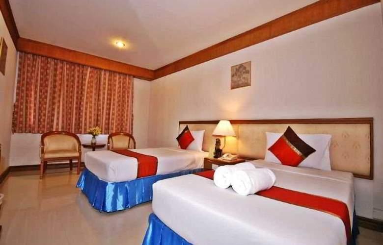 Silom Avenue Inn Bangkok - Room - 10