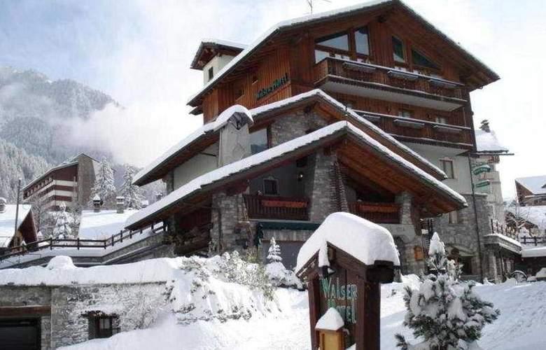 Walser - Hotel - 0