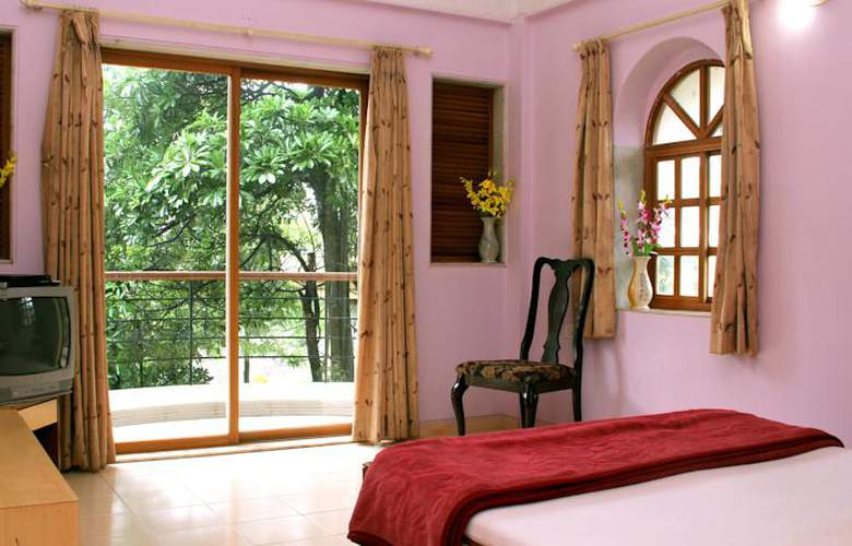 Trinity House Hotel - Room - 1