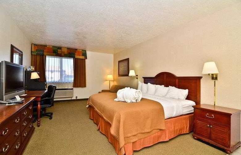 Best Western Ruby's Inn - Hotel - 16