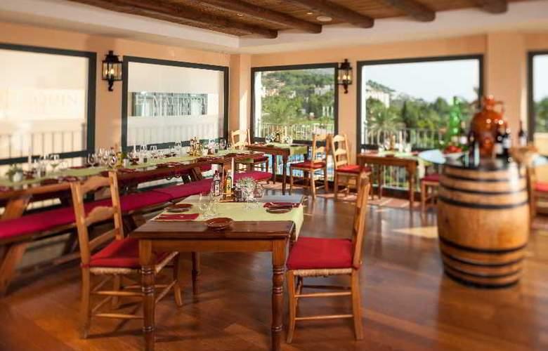 Steigenberger Golf & SPA Resort - Restaurant - 17
