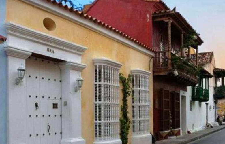 Casa Santa Ana - Hotel - 0