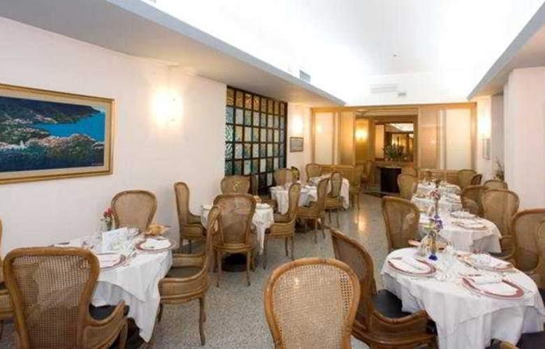 Caravel - Restaurant - 3