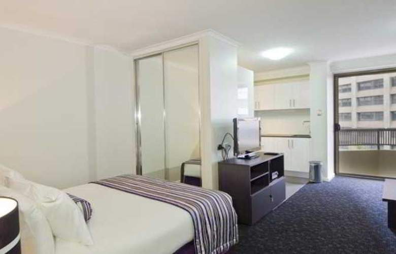 Oaks Hyde Park Plaza - Room - 7
