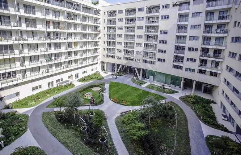Oxygen Residence - Hotel - 2