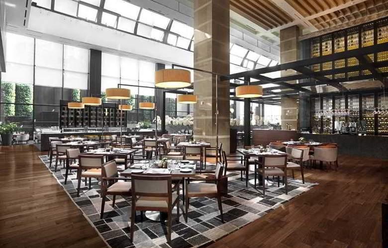 Busan Lotte - Restaurant - 26