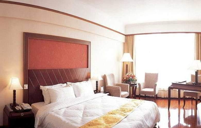 Golden Lustre Shenzhen - Room - 5