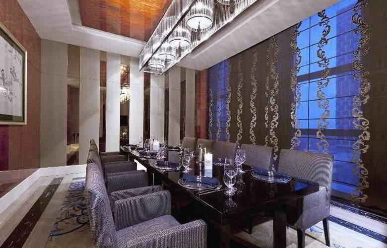 The Westin - Restaurant - 64