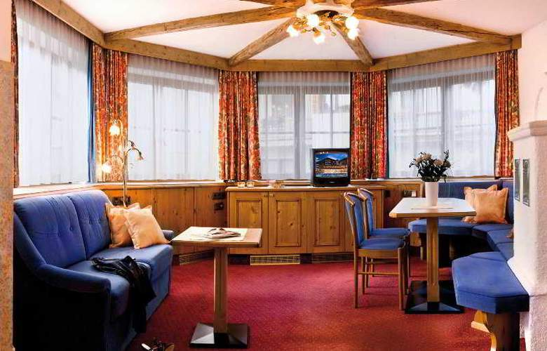 Alpenpark Resort - Room - 2