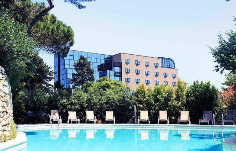 Mercure Villa Romanazzi Carducci Bari - Hotel - 24
