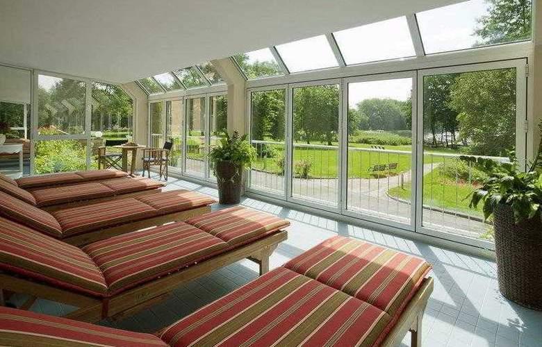 Best Western Seehotel Frankenhorst - Hotel - 16