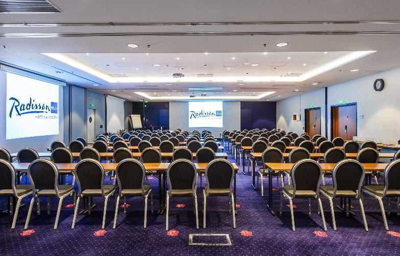 Radisson Blu Royal - Conference - 8
