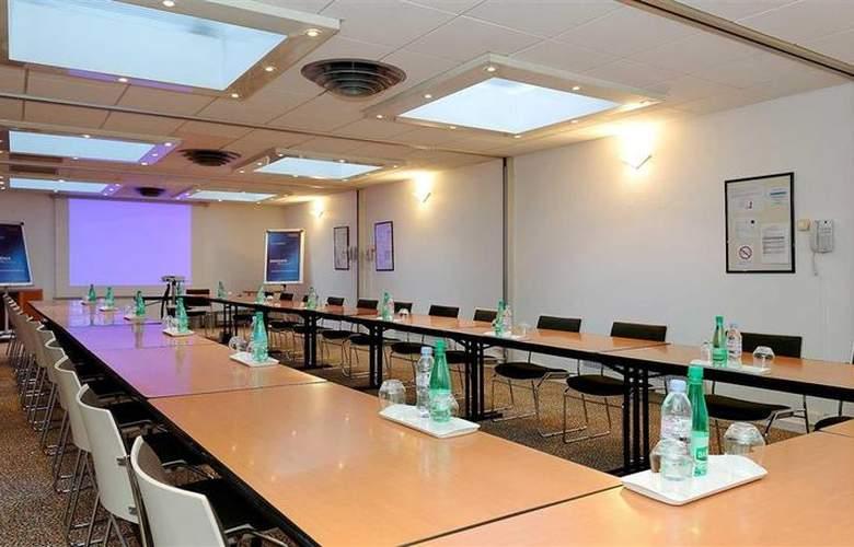 Novotel Thalassa Le Touquet - Conference - 40