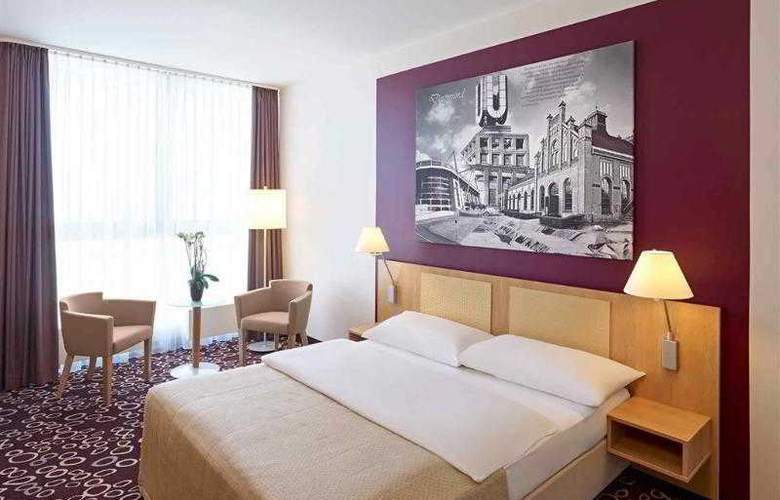 Mercure Hotel Dortmund City - Hotel - 0