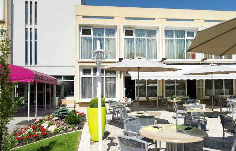 Mercure Annemasse Porte de Genève - Hotel - 13