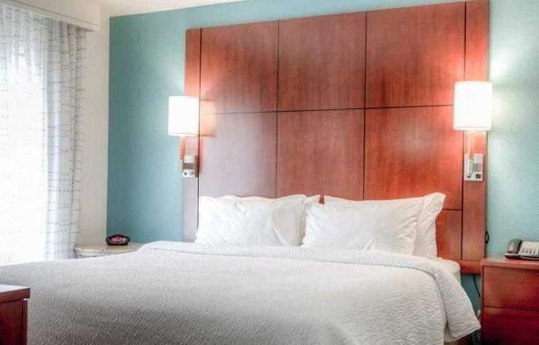 Residence Inn San Diego Del Mar - Hotel - 1