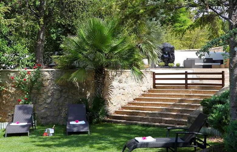 Villa de Biar - Hotel - 17