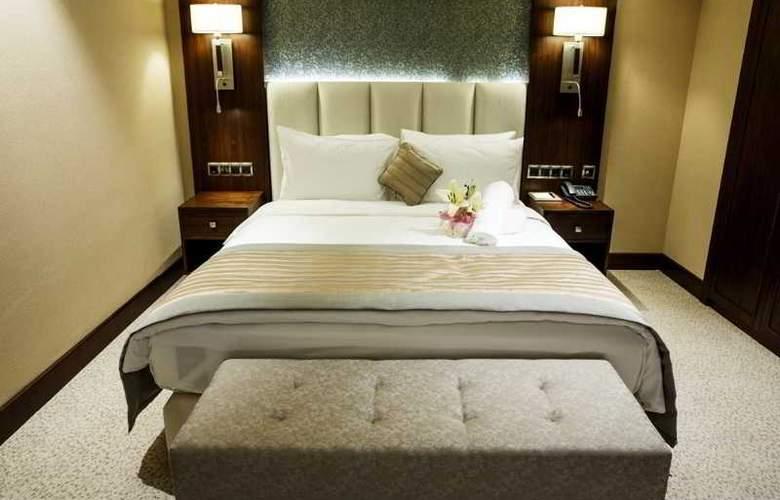 CLARION HOTEL&SUITES ISTANBUL SISLI - Room - 6
