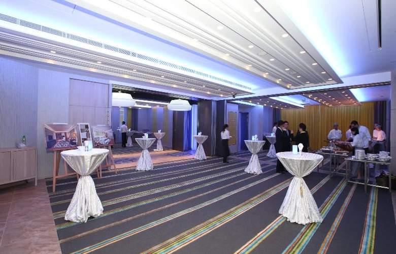 The Park Lane Hong Kong - Conference - 32
