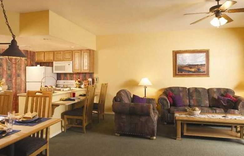 Wyndham Sedona Extra Holidays - Room - 5