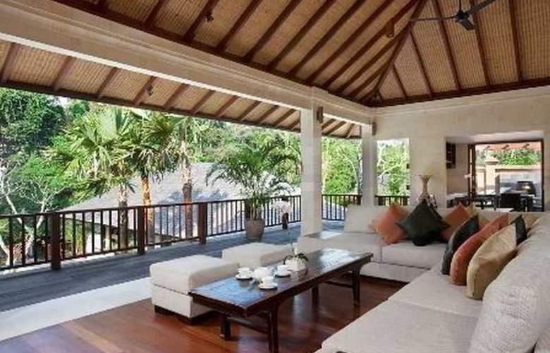 Villa Iskandar - Room - 17
