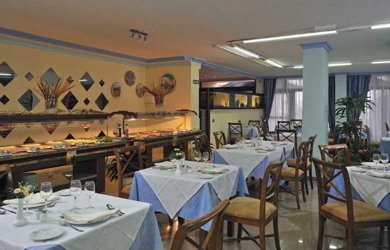 Globales Acuario - Restaurant - 9