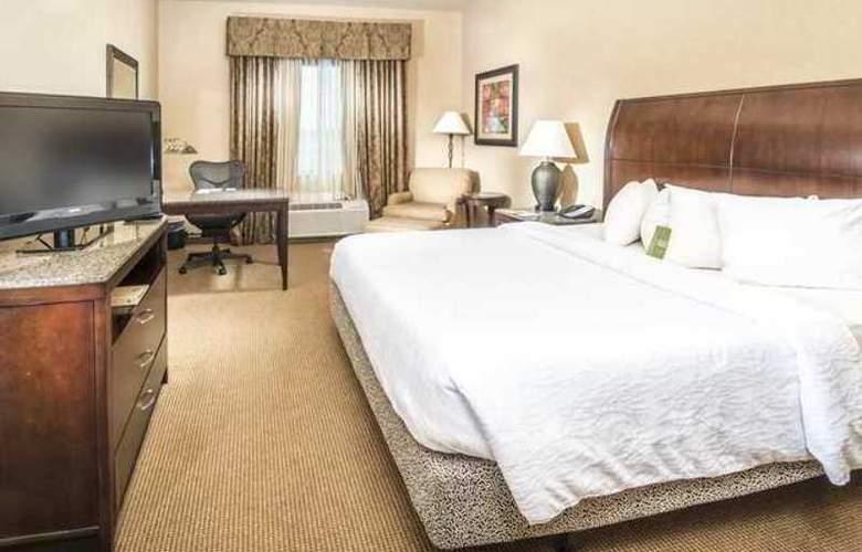 Hilton Garden Inn Twin Falls - Hotel - 1