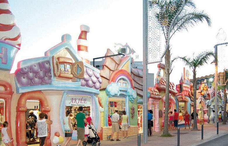 Marina dOr Playa Hotel 4 Estrellas - Services - 38