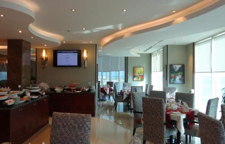 Golden Tulip Al Jubail - Restaurant - 6