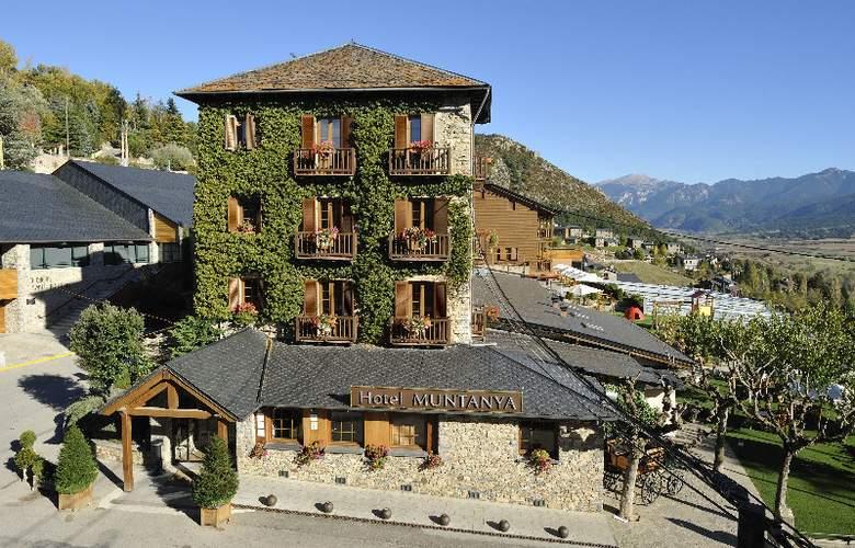Muntanya & SPA Hotel - Hotel - 9