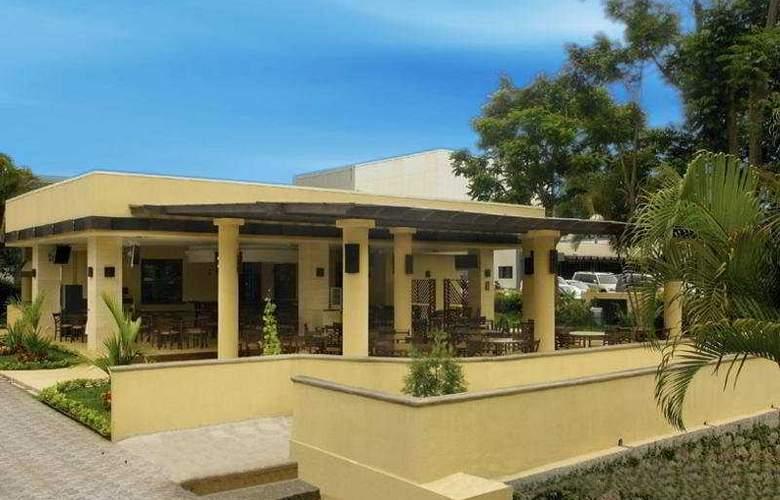 Costa Rica Tennis Club & Hotel - Restaurant - 5