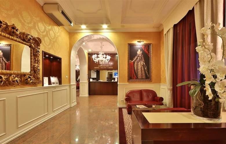 Best Western Hotel Felice Casati - General - 2