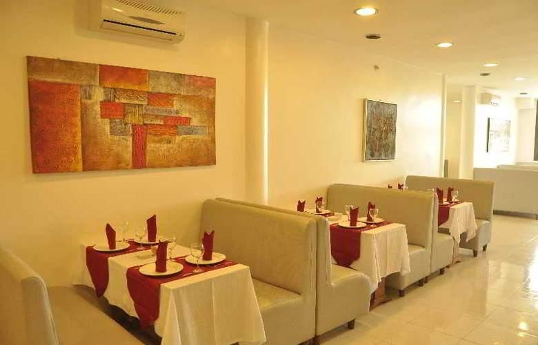 Sargal Airport Hotel - Hotel - 7