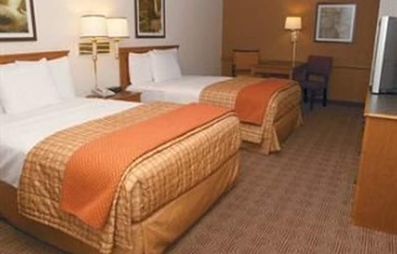 La Quinta Inn San Antonio Market Square - Room - 4