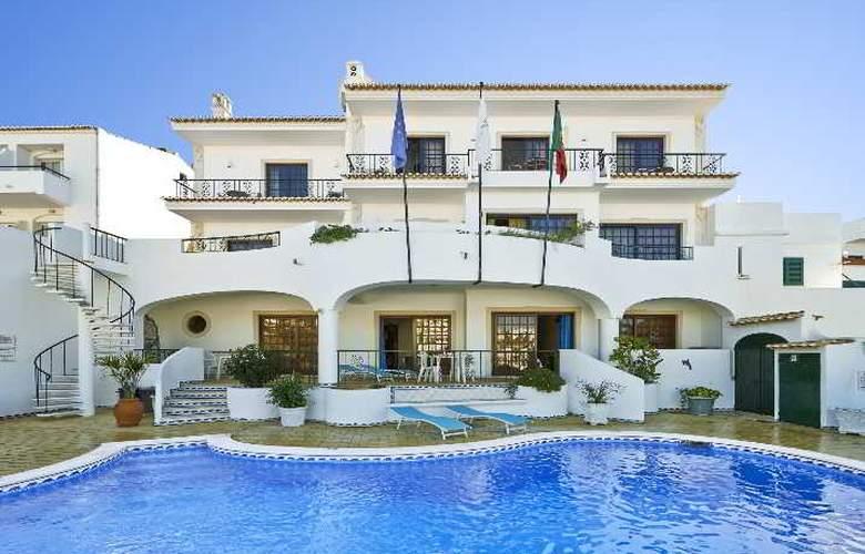 Cheerfulway Bertolina Mansion - House - Terrace - 15