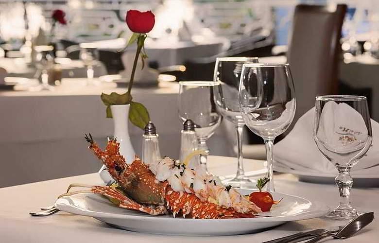 Club Val d Anfa - Restaurant - 21
