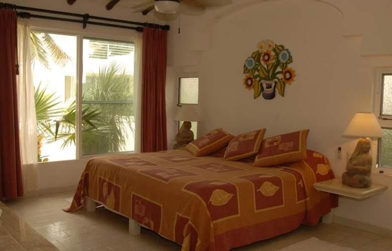 Casa Stavola F8 - Room - 3