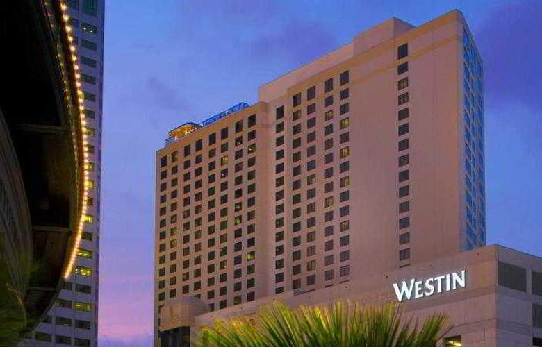 The Westin New Orleans Canal Place - Hotel - 0