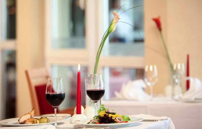 Mercure Hannover City - Restaurant - 73