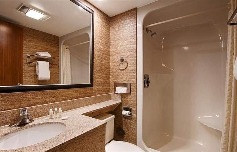 BEST WESTERN Hospitality Hotel - Room - 40