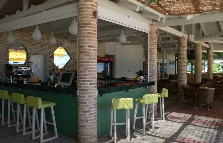 Parga Beach - Bar - 4