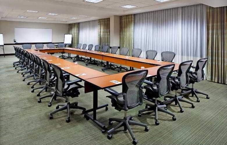 Sheraton Miami Airport & Executive Meeting Center - Hotel - 14
