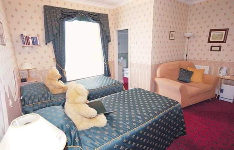 Buckingham´s Hotel - Room - 12