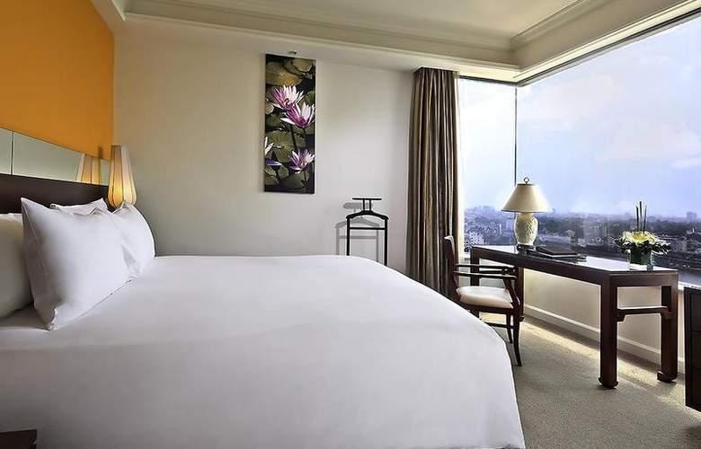 Pan Pacific Hanoi - Room - 25