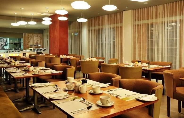 Protea Victoria Junction - Restaurant - 14