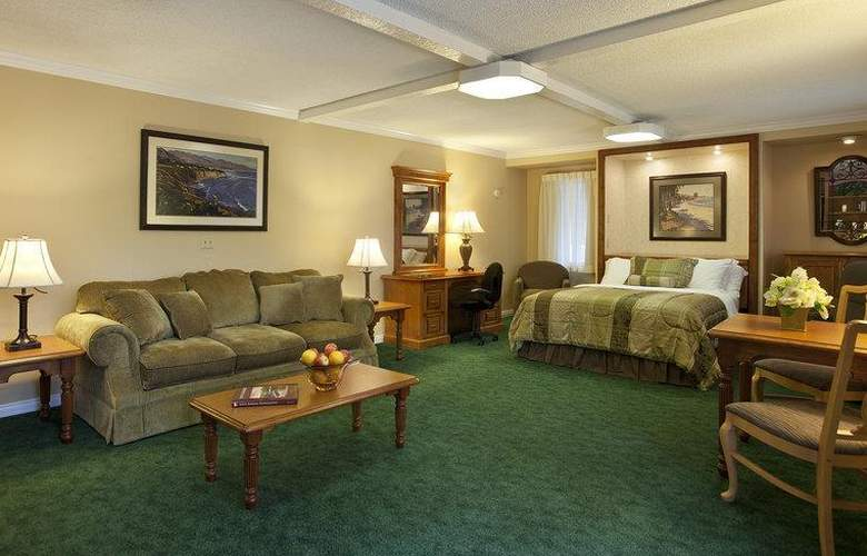 Best Western Plus Pepper Tree Inn - Room - 32